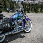 Pomoc drogowa dla motocykli