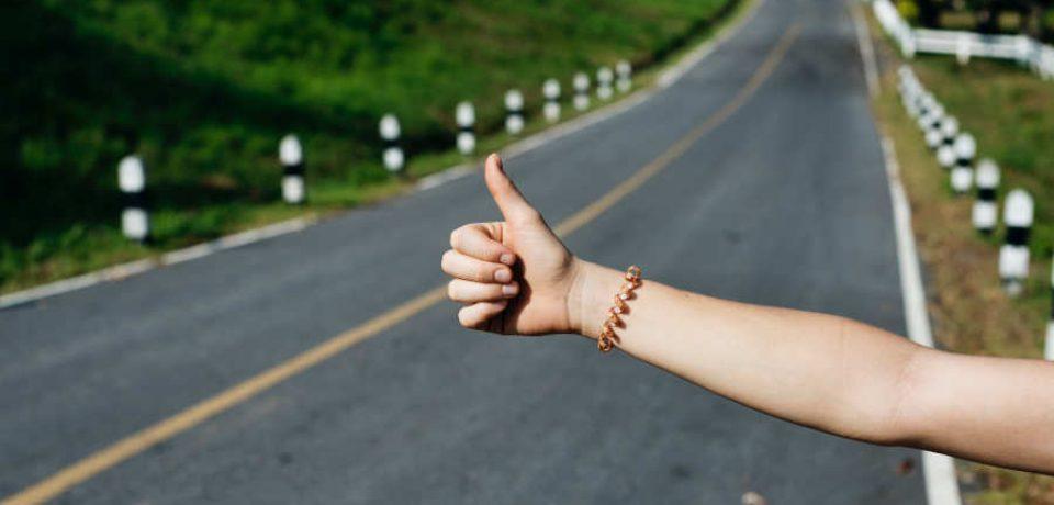 Kiedy korzysta się z usług pomocy drogowej